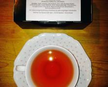 """Meßmer """"Unser Tee des Jahres 2015"""" + 2 tolle Gewinnspiele!"""