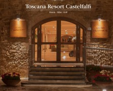 Urlaub in der Toskana – Das Resort Castelfalfi