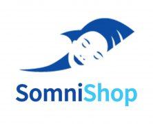 Somnishop – der Spezialist für Schnarchen und Schlafen + Gewinnspiel