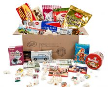 Gewinnspiel & Test: Memory Sweets – Schokolade zur EM!
