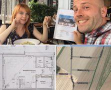 Wir haben ein Haus gekauft! …der Weg zur eigenen Immobilie