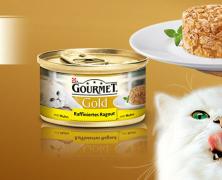 2.000 Produkttester für Katzenfutter gesucht