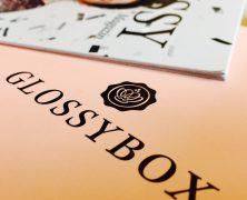 Glossybox Dezember + Gewinne eine Box!