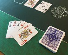 Geschenkidee für Poker Fans gefällig? – Dann Bulletscards zu Weihnachten