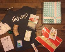 Get ready – mit der Trendraider Januar Box