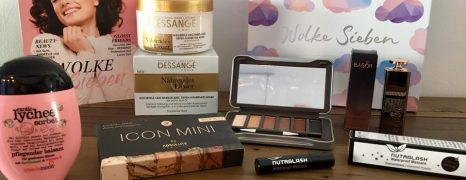 """Gewinne eine Beautybox – die Glossybox in der """"Wolke Sieben"""" Edition"""