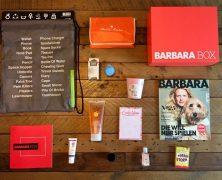 Barbara Box 2/2018