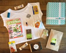 Die Trendraider Soul Trend Box + gewinne eine GeschenkBox