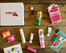 InStyle Box Sommer Edition 2018